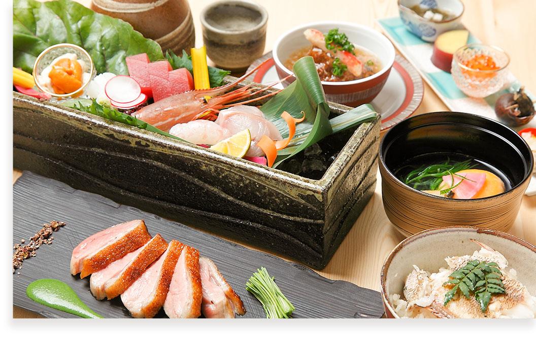 宴会・コース料理